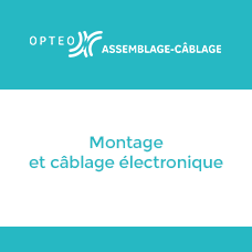 Montage et câblage électronique